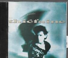 CD ALBUM 9 TITRES--THIEFAINE--CHRONIQUES BLUESYMENTALES-1990