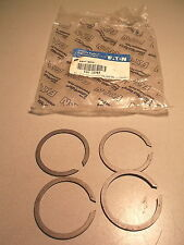 NEW LOT OF 4 EATON FULLER SNAP RINGS FUL 16763 FREE SHIPPING