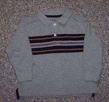 Baby Gap Boy's Size 4 Long Sleeves Dressy Shirt Pullover Grandson's VGC