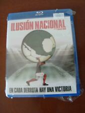 Ilusion Nacional ilusion nacional BLU RAY ollallo rubio Chivas Pumas America