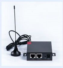 AT&T LTE/4G/3G Cellular Router with SIM Card Slot with Magnet Mount Antenna