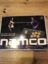 Namco Arcade Stick/Joystick Para Playstation