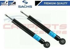 FOR RENAULT CLIO 172 182 CUP SPORT 2.0 16V 2 SACHS REAR SHOCK ABSORBERS SHOCKERS