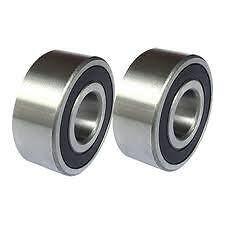 YAMAHA RXS100, RS100, YB100 FRONT OR REAR WHEEL BEARINGS (FITS ALL YEARS)