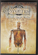 MORTIIS - soul in a hole DVD