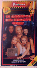 VHS=Le ragazze del Coyote Ugly (2000) VHS