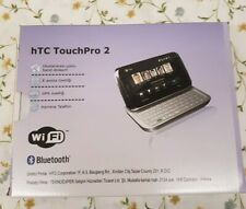 HTC TOUCH PRO 2 MODEL T7373 BRONZE