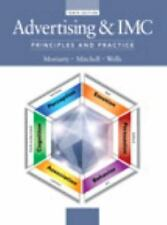 Advertising & IMC: Principles and Practice 10th Int'l Edition