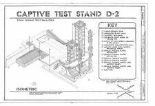 Glenn L. Martin Company,Titan Missile Test Facilities,Waterton Canyon Road 6921