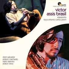 Brasil Victor Assis - Esperanto / Toca Antonio Carlo Neue CD