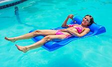 AQUARIA Swimming Pool Floating Aqua Hammock Lounger Float