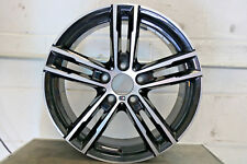 "1 Genuine Original BMW 1 & 2 Series 18"" Alloy Wheel Style 719 M Sport Diamond"