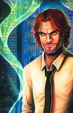 FABLES THE WOLF AMONG US #8 NM 1ST PRINT