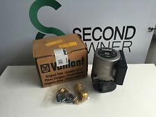**NEW** Vaillant 161107 pump, pumpe, VC VCW,VP6-ZE IP 42
