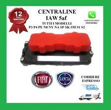 Centralina Motore ECU IAW 5af PE P3 P4