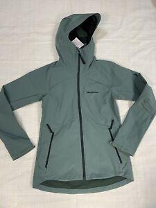 Peak Performance Advneture Hood Jacket Women's, Small, RRP £230