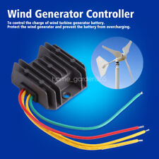 DC 12V 300W Wind Turbine Generator Battery Charge Controller Regulator