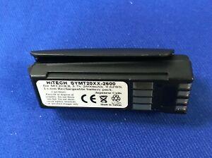 20 batteries(Japan Li-ion2.6Ah)For Symbol MT2000/MT2090#KT-BTYMT-01R,82-10806601