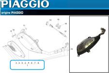 Pot d'echappement d'origine Vespa GT 250 / GTS 250 300 / GTS i.e. Super 300