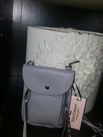NWT JUICY COUTURE Crossbody Bag Wallet Phone Small Bag Purse NEW