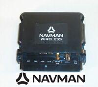 Navman Wireless Qube 4 HSPA Navigator Vehicle Tracker Locator GPS