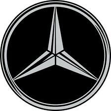 4x4 Spare Wheel Cover 4 x 4 Camper Graphic Vinyl Sticker Mercedes Benz 4x4 56CC