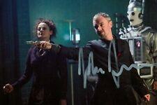 BENT John Simm Signed 6x4 Photo Doctor Who Life on Mars Genuine Autograph + COA