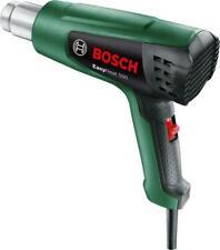 BOSCH EasyHeat 500 1600W Electric Heat Gun Paint Stripper 230V EASYHEAT 500