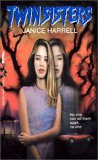 Twin Sisters, New, Janice Harrell Book
