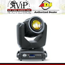 American DJ Vizi Beam 5RX Moving Head Fixture motorized focus, PowerCon In/Out.