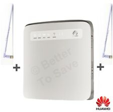 HUAWEI E5186s-22 Router 4G LTE 300Mbps Cat6 Wireless Sim 3G WiFi LAN RJ11 SMA