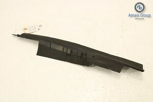 2013-2020 FORD FUSION S FRONT RIGHT PASSENGER SIDE FENDER GUARD COVER PANEL OEM