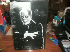 "Sideshow Silver Screen Edition Phantom Opera 12"" figure Universal Monsters NIB"