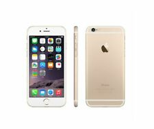 Apple iPhone 6 -64GB/128GB - GSM Unlocked Smartphone - Silver/ Gold/Gray
