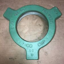 4� Fig 1002 Hammer Union Nut rated for Sour Gas