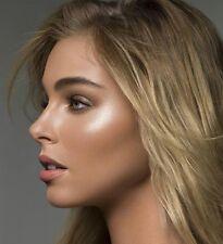 White Gold Eyeshadow/ Highlighter Pigment - Star Cosmetics
