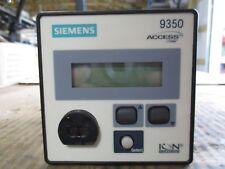 SIEMENS 9350 POWER METER #922754J USED