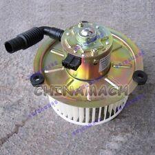 New 4391755 Blower Motor 24V For Hitachi Hitachi EX160-EX550 Excavators