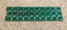 GHERKIN - 30 PERCENT MECHANICAL KEYBOARD PCB - 1.6mm FR4 HASL
