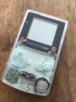 Nintendo GameBoy Color - Refurbished Colour Game Boy Handheld GBC Mario Clear