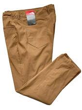 The North Face Men's Sprag 5 Pocket Pant CARGO KHAKI Size 40 Standard Fit NEW