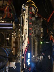 Nividia GTX 950