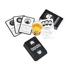 DENKRIESEN Klattschen - Original Trinkspiel Partyspiel Kartenspiel Saufspiel NEU