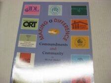 Making a difference: Commandments and community by Michal Shekel
