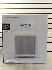 Coway Airmega 200M Air Purifier with True Hepa and Smart Mode #176