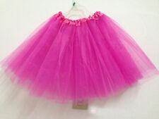 2017 Adult Women Party Costume Petticoat Princess Tulle Tutu Skirt Pettiskirt