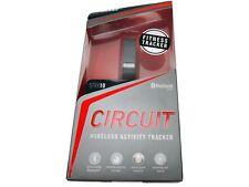 STRX10 Circuit Bluetooth Smart Wireless Fitness/Activity Tracker Black