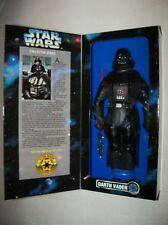 Retired nisb Kenner Star Wars box variant 1/6 Sith Lord Darth Vader 12� Figure