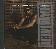 Music CD Hammer The Funky Headhunter