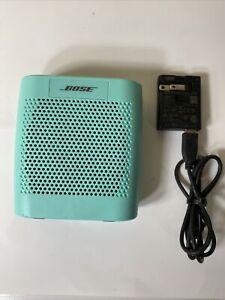 Bose SoundLink Color Bluetooth Speaker - Teal Green